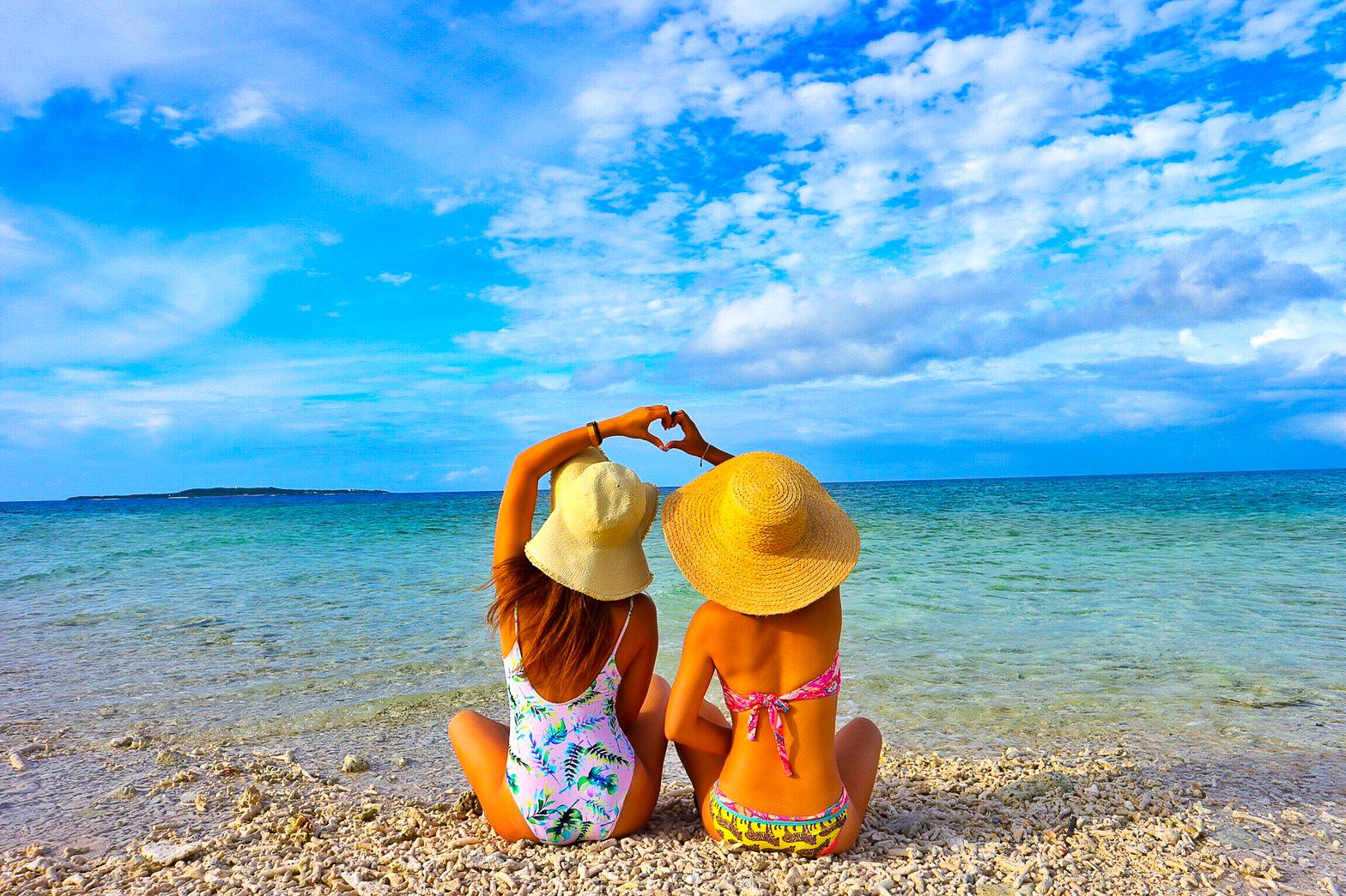 奇跡の島バラス島ツアー
