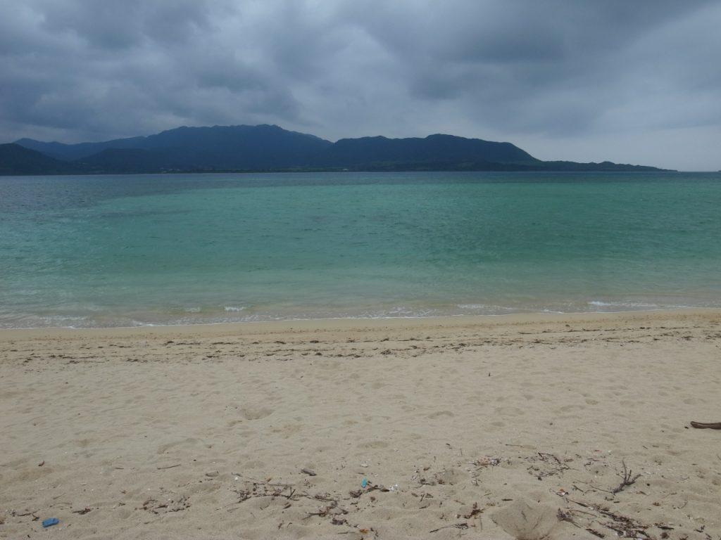 トゥマールビーチ